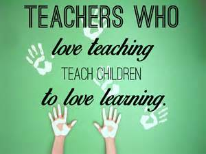 Quotes About Education Teachers