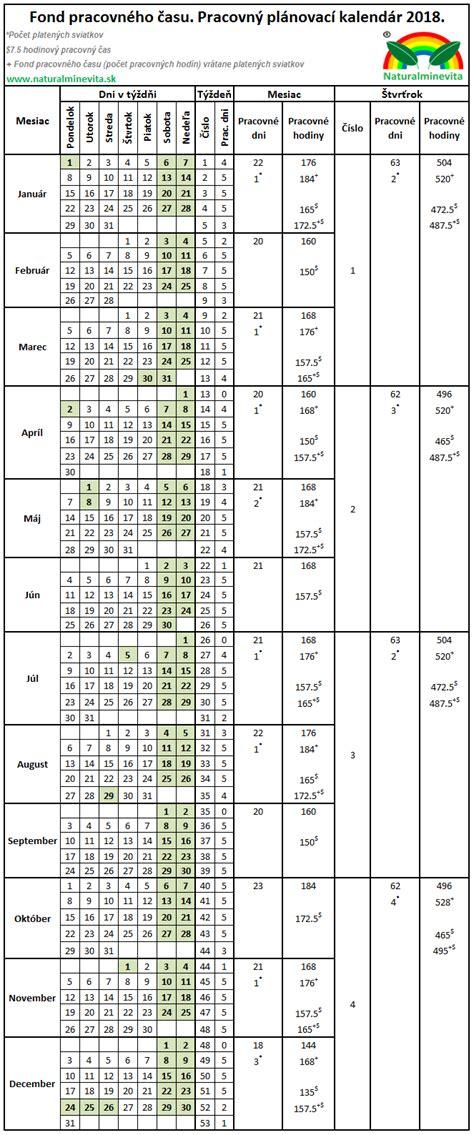 kalend pracovn calendarios hd
