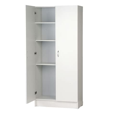 two door pantry cabinet bedford 900mm white 2 door pantry bunnings warehouse