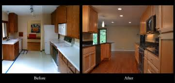 kitchen remodel ideas before and after dbc makeover your house feel like home