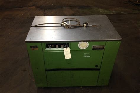 pallet strapping machines american surplus