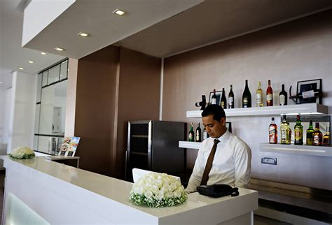 hotel nour congress resort bizerte tunisie