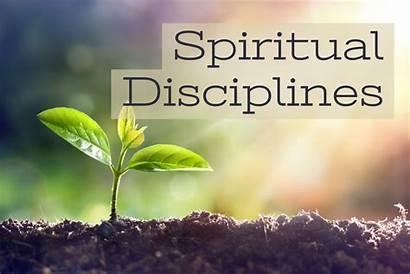 Spiritual Disciplines Gifts