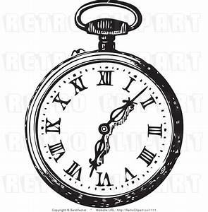 free pocket watch clipart - Google Search | Alice in ...