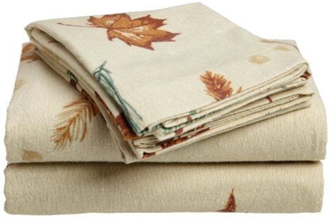 Divatex 100-percent Cotton Flannel Queen Sheet Set, Autumn Leaf How To Make A Baby Blanket By Hand Grey And White Scarf Do You Fleece Blankets With Ties Pendleton Yosemite National Park Full High Clip American Indian Horse Those Tie