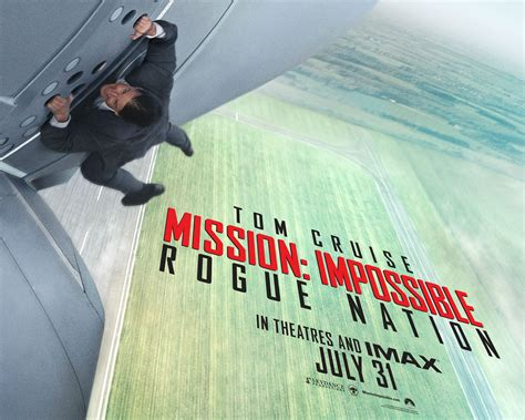 mission impossible rogue nation hd wallpapers  desktop
