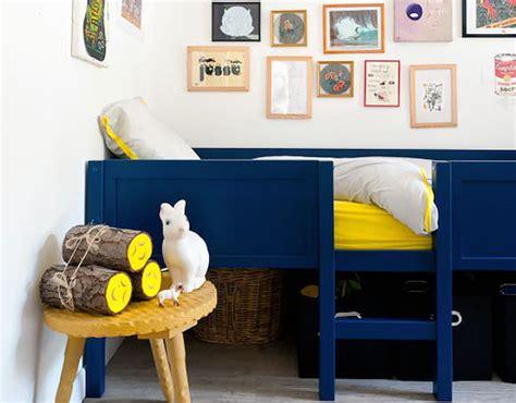 2 couleurs dans une chambre quelles couleurs choisir pour une chambre d 39 enfant