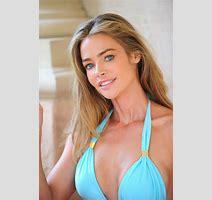 Denise Richards Bikini Photoshoot Gotceleb