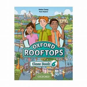 Rooftops 6 Class Book 9780194503815