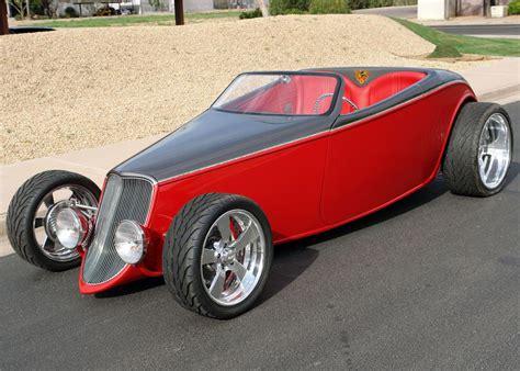 1933 Ford Speedstar Roadster 64213