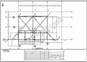 roof truss detailing plans and joist detailing plans With roof trusses designs likewise roof truss diagram as well steel truss