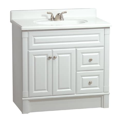 vanity sinks for sale shop bathroom vanities with tops at lowes com lowes photo