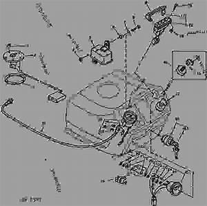 33 Ford 600 Tractor Hydraulic Diagram