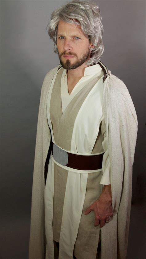 luke skywalker kostüm diy wars costumes luke skywalker and more starwars