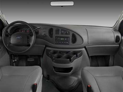electric and cars manual 2008 ford e150 interior lighting image 2008 ford econoline cargo van e 250 commercial dashboard size 1024 x 768 type gif