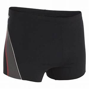 Boxer De Bain Homme : nabaiji maillot de bain homme boxer b fit decathlon ~ Melissatoandfro.com Idées de Décoration
