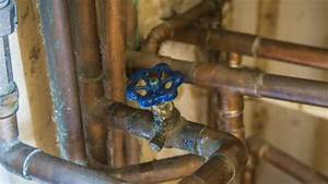 Should I Replace My Copper Pipes With Pex