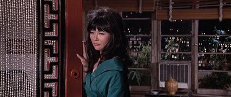 Tsai Chin - You only Live Twice 1967 | Bond girls, Best ...