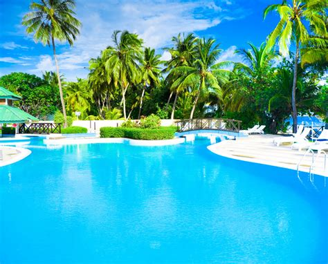 Tropical Island Hd Wallpapers Set 2 Images Artists
