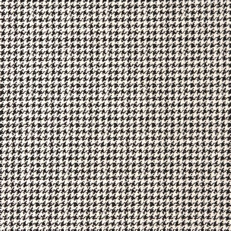White Upholstery by Houndstooth Onyx Black And White Tweed Damask Upholstery