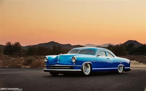 Classic Car Wallpaper Hd by Classic Car Classic Rod Kaiser Hd Wallpaper