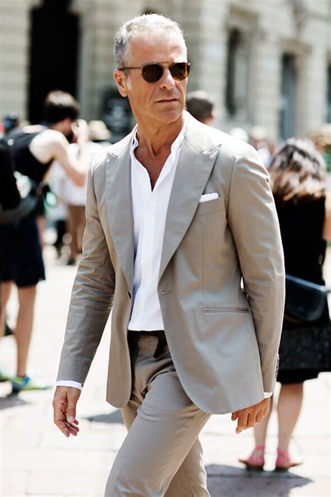 Fashion Advice On Casual Outfits For Men Over 50 Men