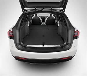 Tesla Modele X : model x tesla ~ Melissatoandfro.com Idées de Décoration