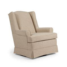 Best Chairs Storytime Series Irvington by Sami Swivel Glider By Best Chairs Available In 100s Of