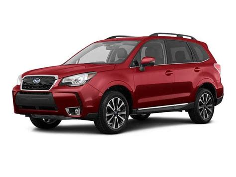 subaru forester red 2018 subaru springfield dealer purchase new cars suvs