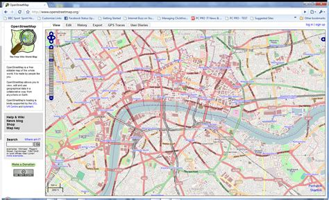 why openstreetmap is brilliant alphr