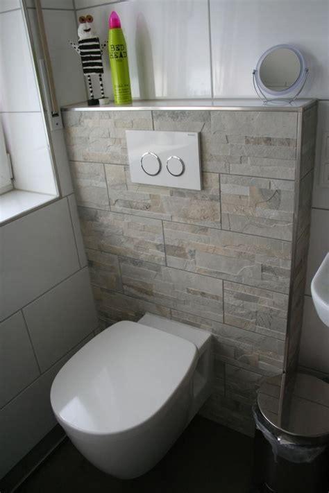 fliesen toilette ideen