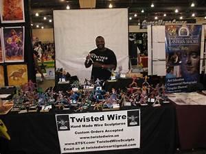 Wizard World Philadelphia - Twisted Wire
