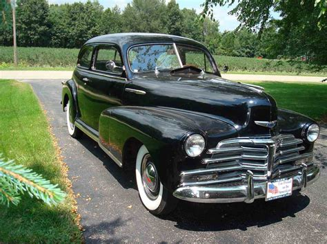 1948 Chevrolet Stylemaster For Sale  Classiccarscom Cc