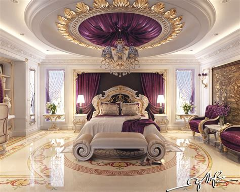 8 Luxury Bedrooms In Detail