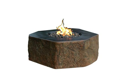 Feuerstelle Aus Beton by Beton Feuerstelle