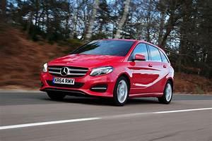 Class B Mercedes : mercedes b class review auto express ~ Medecine-chirurgie-esthetiques.com Avis de Voitures