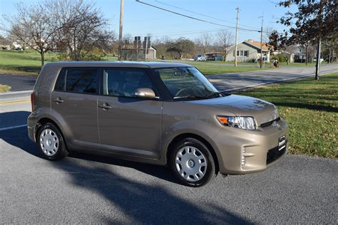 2015 Toyota Scion by 2015 Scion Xb Review My New Car Updated The Throttle