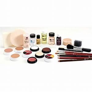 Ben Nye Haul And Review  Creme Makeup Kit