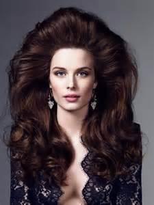 Big Hair Hairstyles