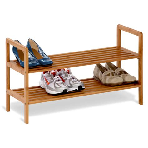 bamboo shoe rack bamboo shoe rack 2 tier in shoe racks