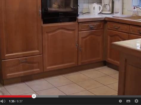 comment moderniser sa cuisine vidéo relooker complètement sa cuisine en un week end
