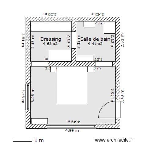 salle de bain dans chambre parentale plan chambre parentale avec salle de bain et dressing 10 chambre parentale 1 decorating