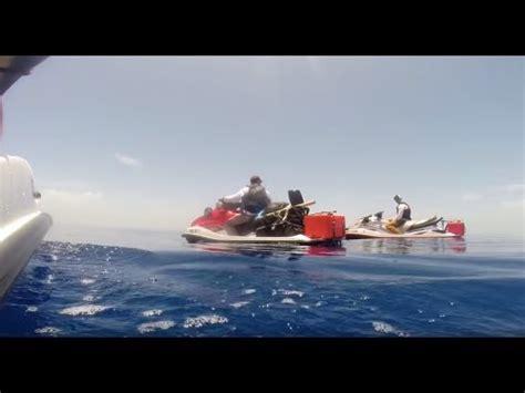 Jet Boat From Miami To Bahamas by Exuma Bahamas Part 2 Jet Ski Tour Doovi