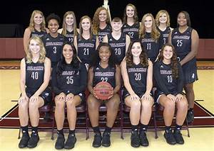Bellarmine University - 2017-18 Women's Basketball Roster