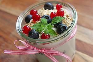 Ideen Gesundes Frühstück : gesundes fr hst ck rezepte ~ Eleganceandgraceweddings.com Haus und Dekorationen