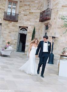 pictures of lauren conrad39s wedding popsugar celebrity With lauren conrad wedding dress