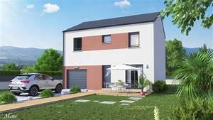 Constructeur Maison Metz : laura maisons fut es constructeur de maisons ~ Melissatoandfro.com Idées de Décoration