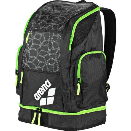 wiggle arena spiky  large backpack swim bags