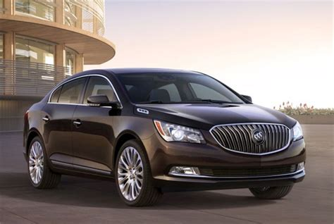 buick introduces regal verano entry models top news