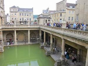Bath Tourism  Best Of Bath  England